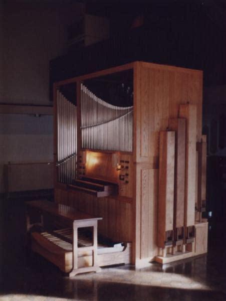 Buzard Opus 4champaign Illinois Buzard Organs