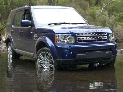 land rover discovery 4 land rover discovery 4 review