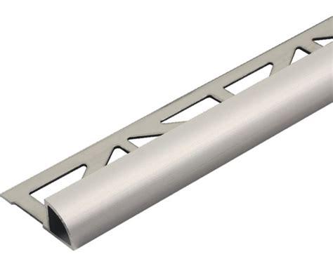 Abschlussprofil Fliesen Rund by Viertelkreis Abschlussprofil Durondell Aluminium L 228 Nge 250