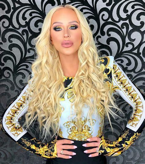 gigi gorgeous most beautiful transgender in fashion dress tg beauty