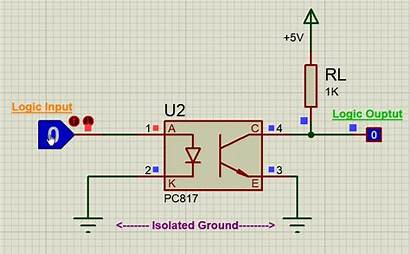 Pc817 Ic Datasheet Pinout Transistor Led Circuit
