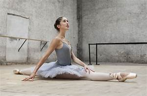Simple stretches to help you learn to do splits for Dance where you sit on the floor