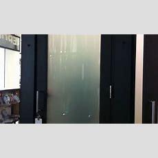 Change Room Door  Youtube