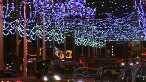 olympians switch on blackpool lights news
