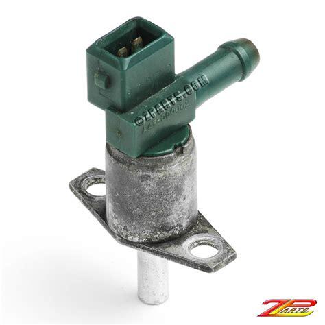 16601 y8000 cold start valve