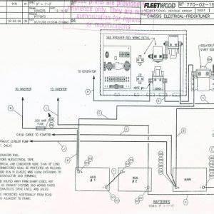 Tiffin Motorhome Wiring Diagram