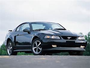 Underrated Ride Of The Week: '03/'04 Ford Mustang Mach 1 - The AutoTempest Blog
