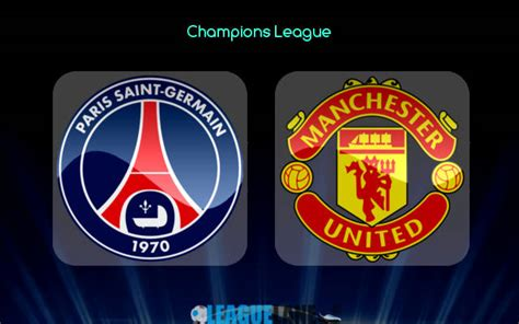 PSG vs Manchester United Prediction, Betting Tips & Match ...