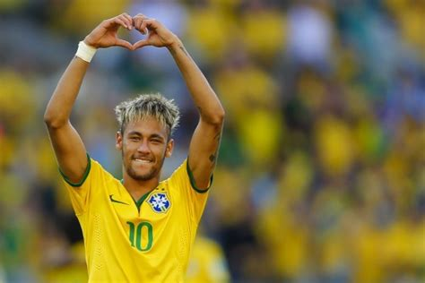 buzziest neymar jr haircuts  hairstyle lovers