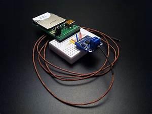 Thermocouple Amplifier Max31855 Breakout Board  Max6675