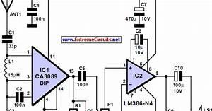 Short Wave Monitor