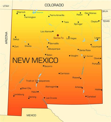 New Mexico CNA Requirements and State Approved Training ...
