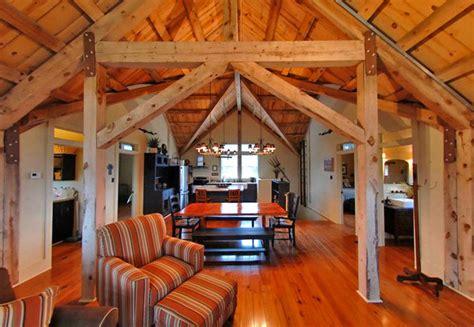 3 Barns Home Interiors : Various Barn Home Interiors