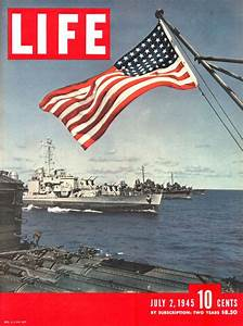 Fourth of July: LIFE Magazine's Most Patriotic Covers ...