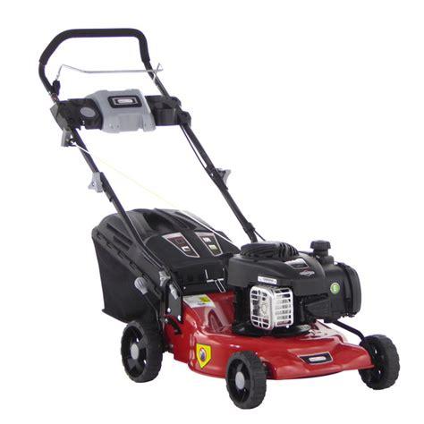 mini tondeuse gazon mini tracteur tondeuse mcculloch m105 77xc en promo sur