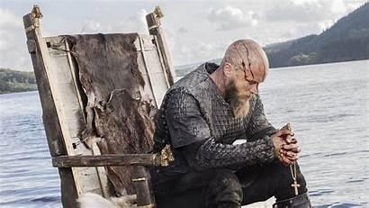 Ragnar Vikings Lothbrok Viking Wallpapers Desktop Serie
