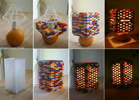 Lego lamp shade car essay lego lamp shade gallery lighting and guide refrence aloadofball Images