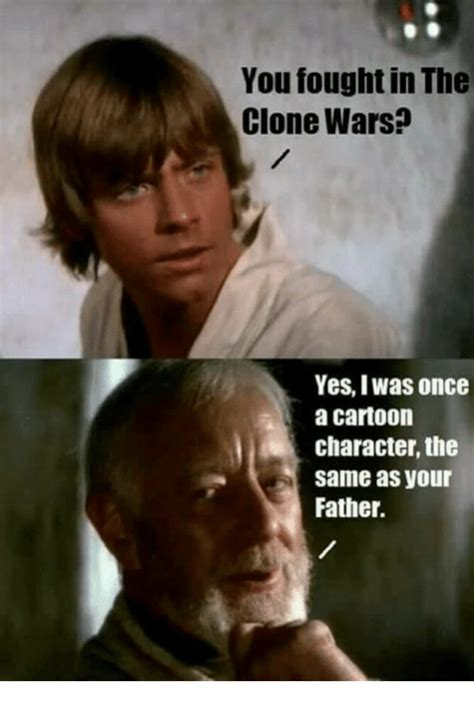 Clone Wars Memes - 25 best memes about the clone wars the clone wars memes