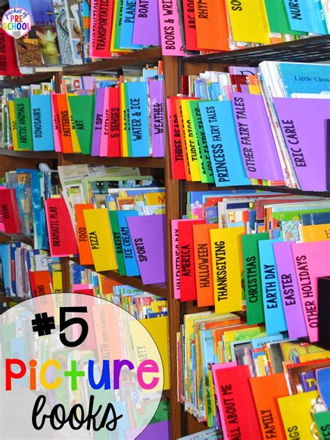 15 classroom organization hacks pocket of preschool 527 | Slide5 2