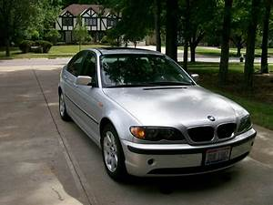 2003 Bmw 3 Series - Pictures