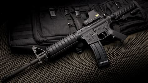 The 10 Best Defensive Guns Available Now