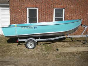 Aluminum Boats Ny Pictures