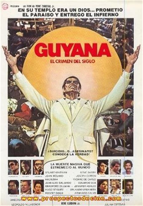 guyana crime   century  filmaffinity