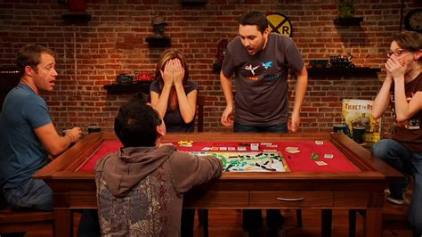9 Life Lessons We Learned From Board Games | Geek and Sundry