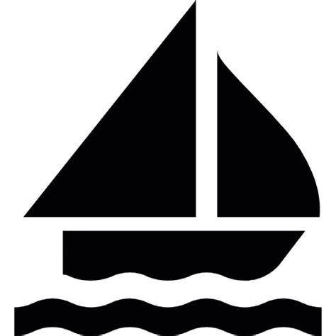 A Boat Icon by Boat Sea Icons Free Download