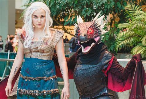 23 Amazing Halloween Costume Ideas That Game Of Thrones
