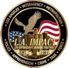 la impact state  california department  justice