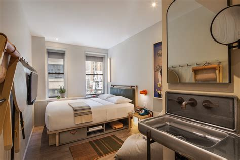 moxy hotels launches  nyc flagship   landmarked