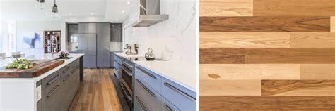 cuisine plancher bois choisir le meilleur plancher de bois pour votre cuisine