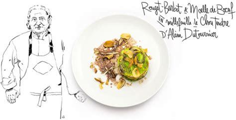 cuisiner avec un grand chef a vos assiettes recettes de cuisine illustrées