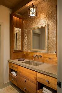Bathroom Pendant Lighting Fixtures With A Controllable