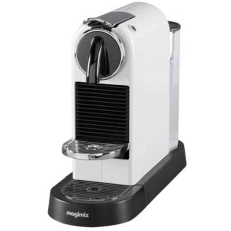 How To Use Nespresso Magimix by Expresso 224 Capsules Magimix Nespresso Citiz M195 11314