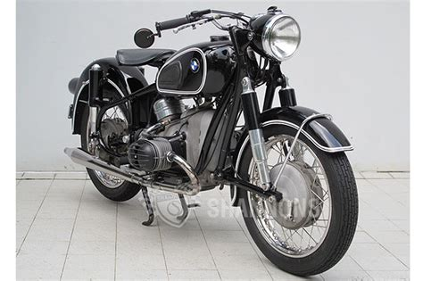 Bmw R50 Motorcycle Auctions