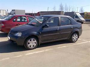 Renault Logan 2008  1 6  U043b U0438 U0442 U0440 U0430   U0417 U0434 U0440 U0430 U0432 U0438 U044f  U0436 U0435 U043b U0430 U044e   U043a U043e U0440 U043e U0431 U043a U0430