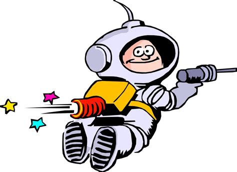 astronaut on moon clipart astronaut and moon clipart clipart suggest