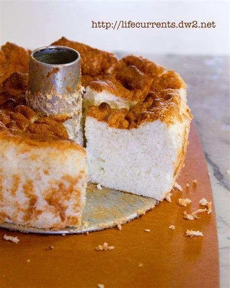 Angel Food Cake Recipe From Scratch