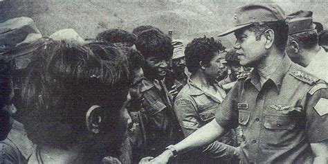 operasi militer tni tembak mati presiden nicolao lobato merdekacom