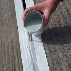 Joint Dilatation Dalle : joint dalle beton entreprises ~ Melissatoandfro.com Idées de Décoration