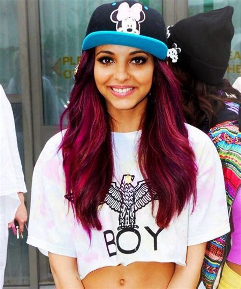 Jade From Little Mix Hair Hair And Make Up Pinterest