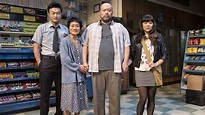 Season 1: Kim's Convenience: From stage to screen - Kim's ...