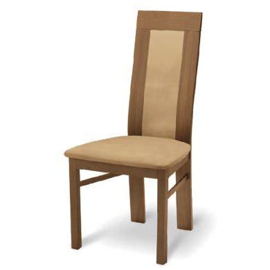 chaise en bois design chaises espace déco design