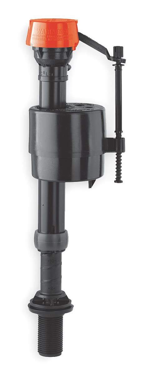 Anti Siphon Faucet Wont Shut by Fluidmaster Anti Siphon Fill Valve For Use With Most