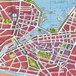City Map Of Geneva Switzerland - Free Printable Maps
