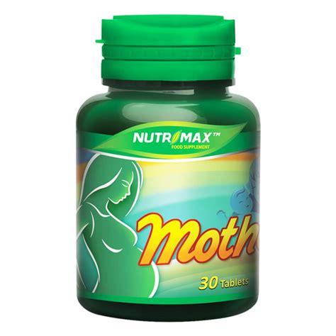 Ibu Menyusui Flu Obat Jual Nutrimax Mother 30 Tablet Prosehat