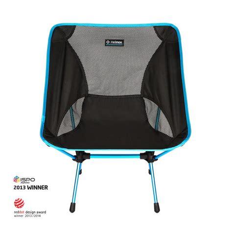 chair one black helinox