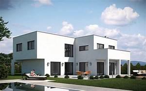 Cube Haus Bauen : haus cube emondi 190 fertighaus mit flachdach ~ Sanjose-hotels-ca.com Haus und Dekorationen